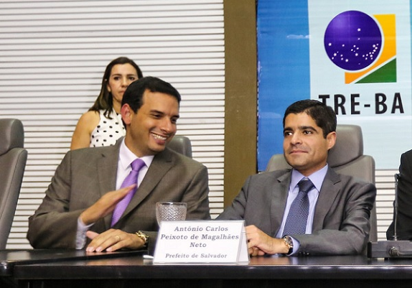 Léo Prates pode ter apoio do Rede
