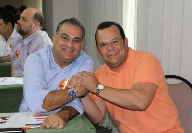 Fábio Souza ingressa no Solidariedade e o Bloco MDB-Solidariedade-PTB-PSC está unido para 2020 e 2022″, diz Luciano Araújo