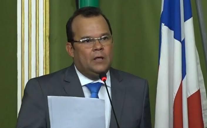 Geraldo Júnior filiou-se ao MDB